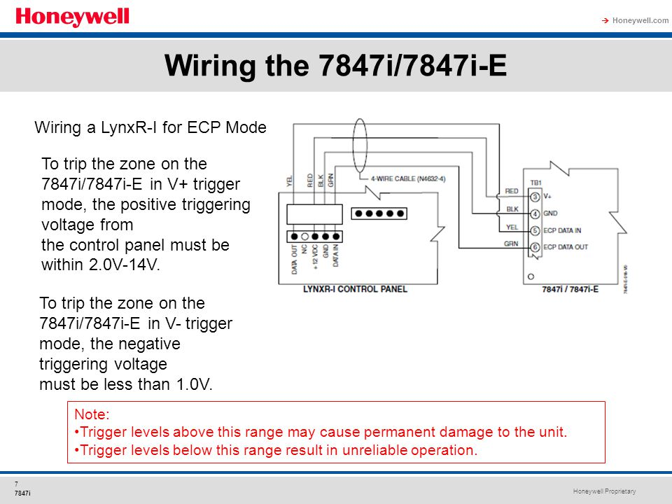 Wiring+the+7847i%2F7847i E+Wiring+a+LynxR I+for+ECP+Mode lynxr en wiring diagram wiring diagram and schematic radionics 4112 wiring diagram at crackthecode.co