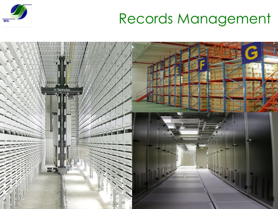 Records Management 42 42