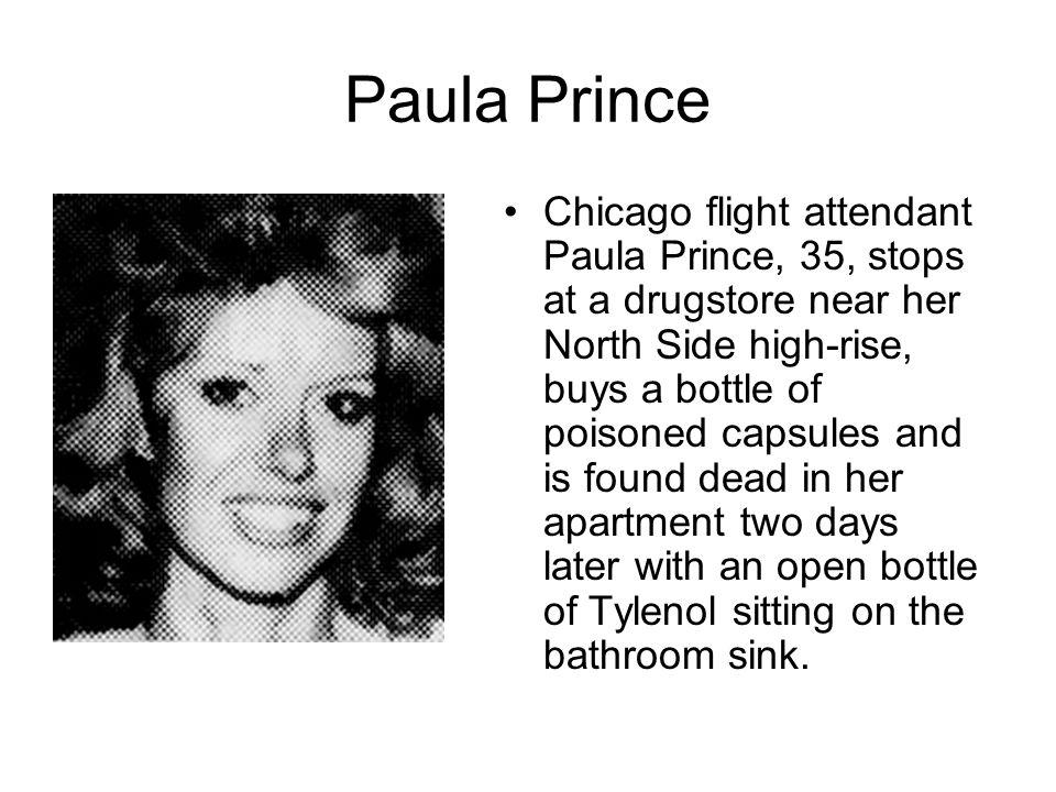 Paula Prince