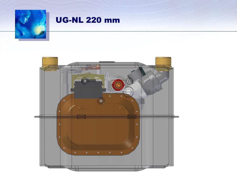 UG-NL 220 mm