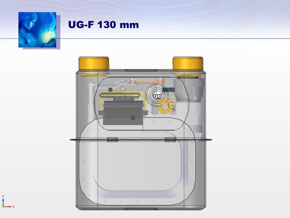 UG-F 130 mm