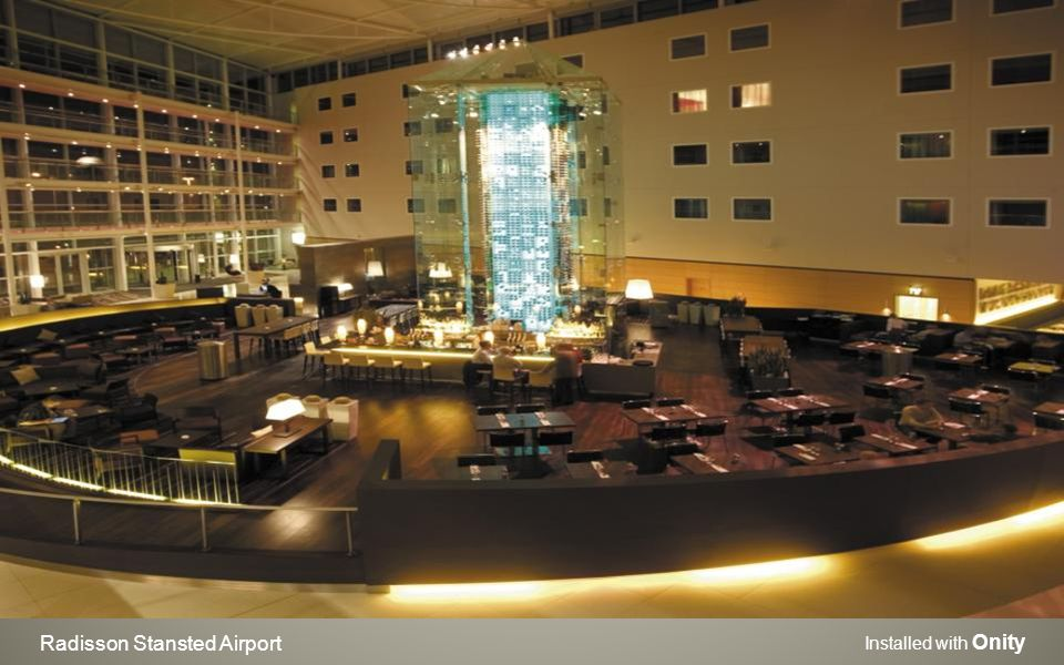 Radisson Stansted Airport