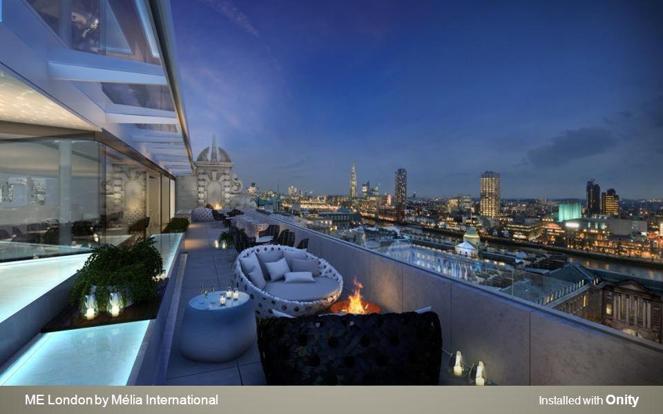 ME London by Mélia International