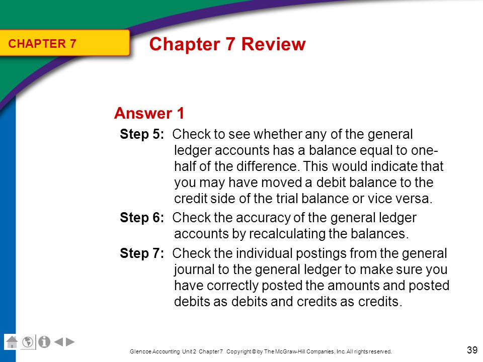 Chapter 7 Review Question 2