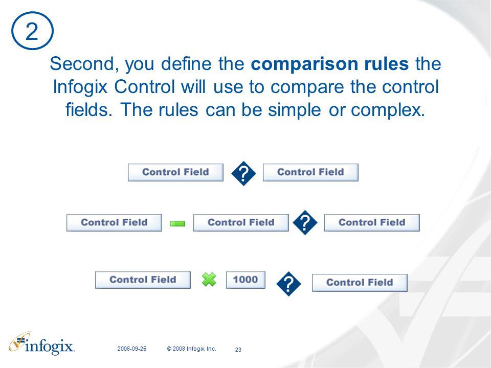 CFIT Presentation 2008-09-25. 2.
