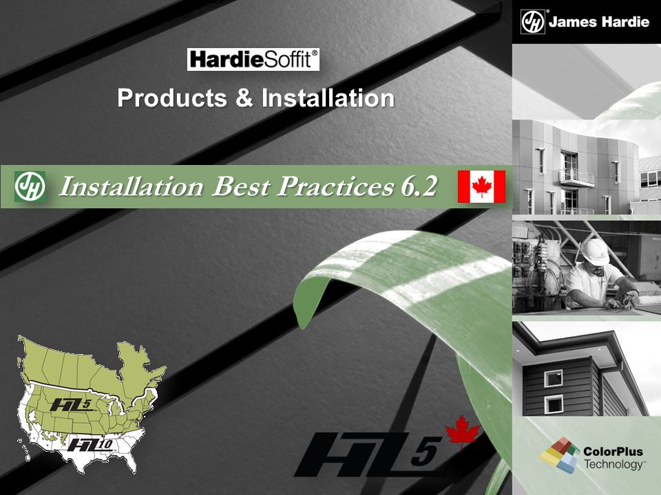 Products & Installation