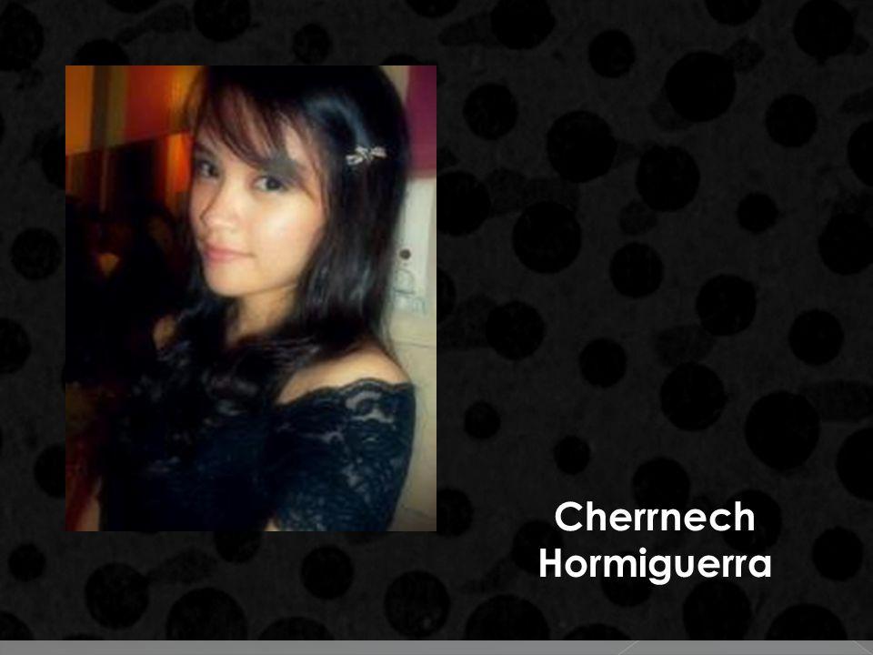 Cherrnech Hormiguerra