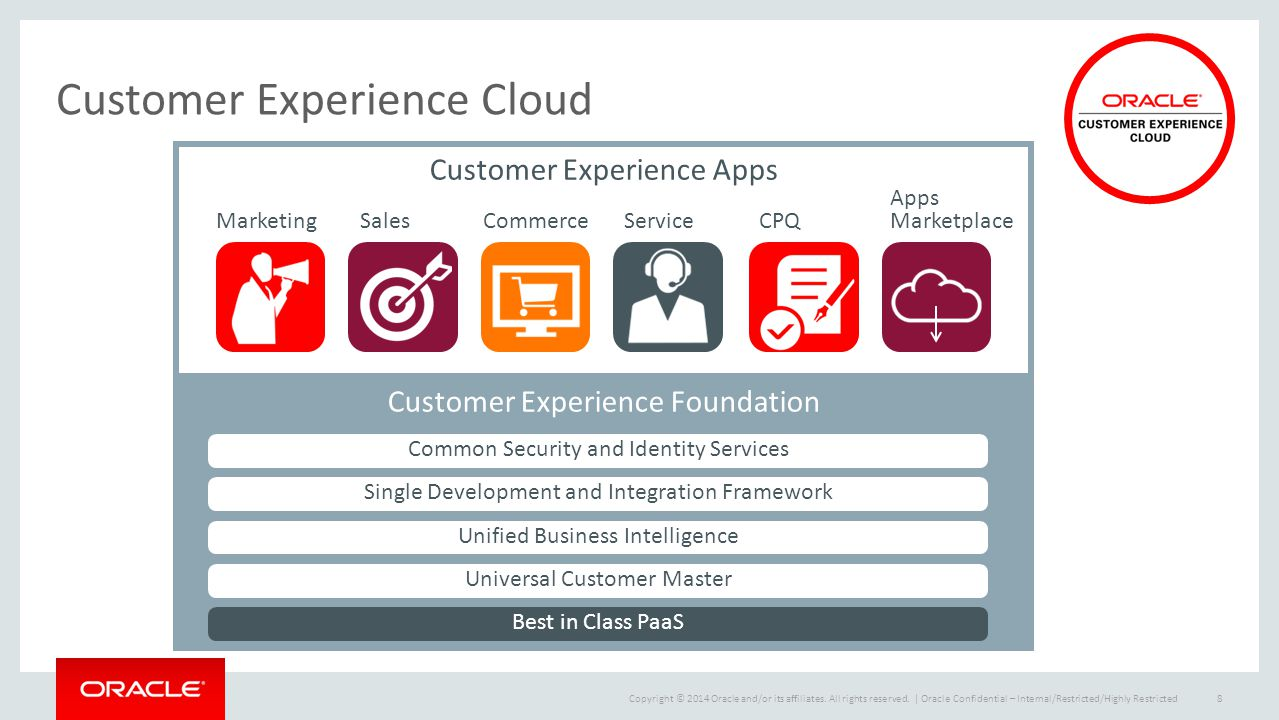 customer experience cloud Digital Disruption Driving Innovation in the Cloud Thomas Lehninger ...