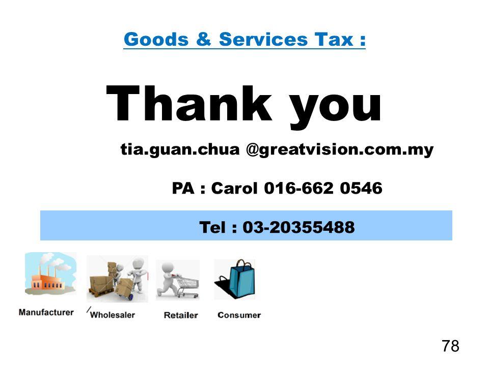 tia.guan.chua @greatvision.com.my