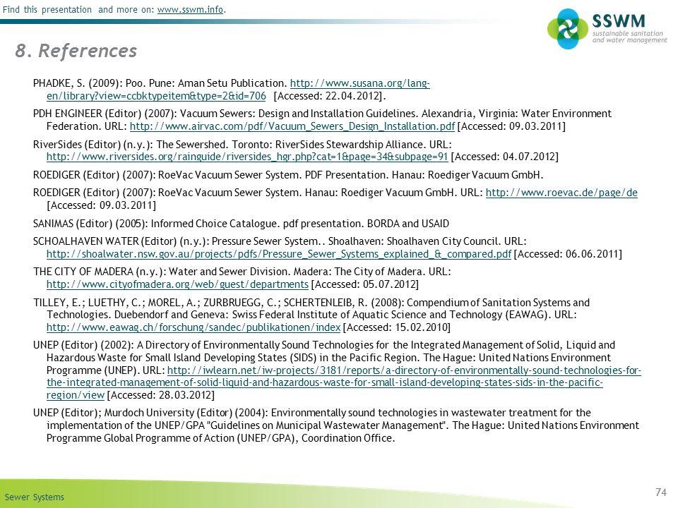 Beat stauffer seecon international gmbh ppt download for Environmental management bureau region 13