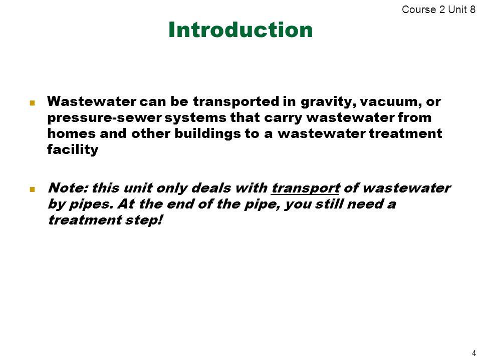 Course 2 Unit 8 Introduction.