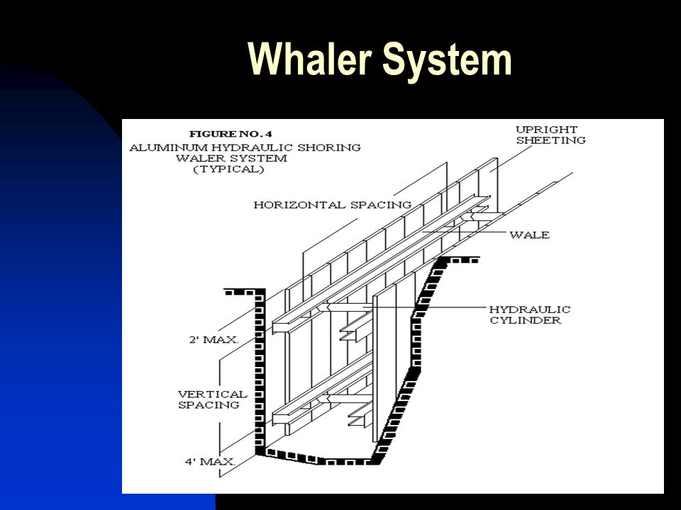 Whaler System