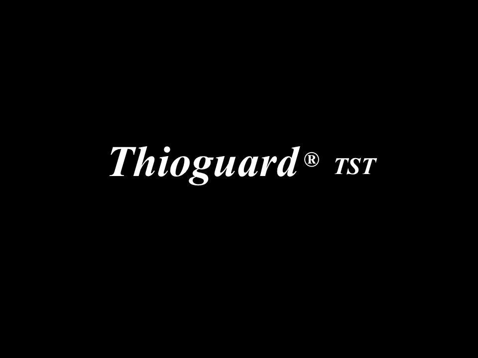 Thioguard ® TST