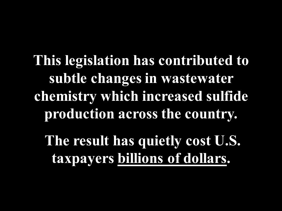 The result has quietly cost U.S. taxpayers billions of dollars.