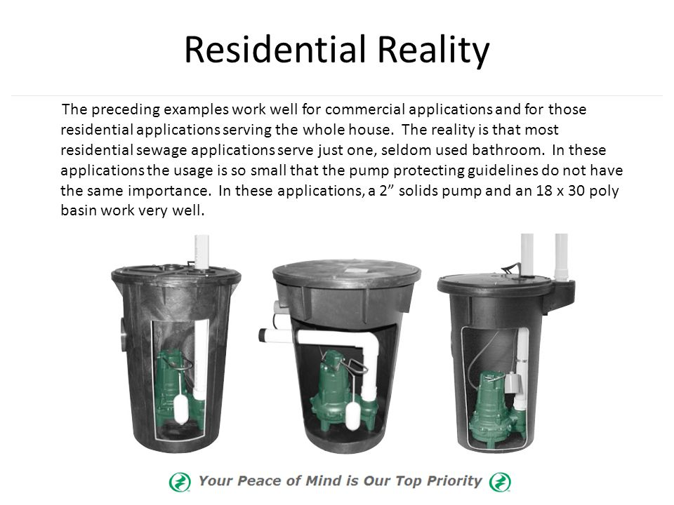 Residential Reality