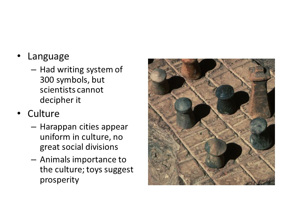 Language Had writing system of 300 symbols, but scientists cannot decipher it. Culture.