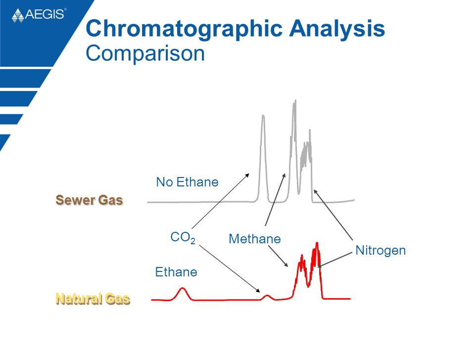 Chromatographic Analysis Comparison