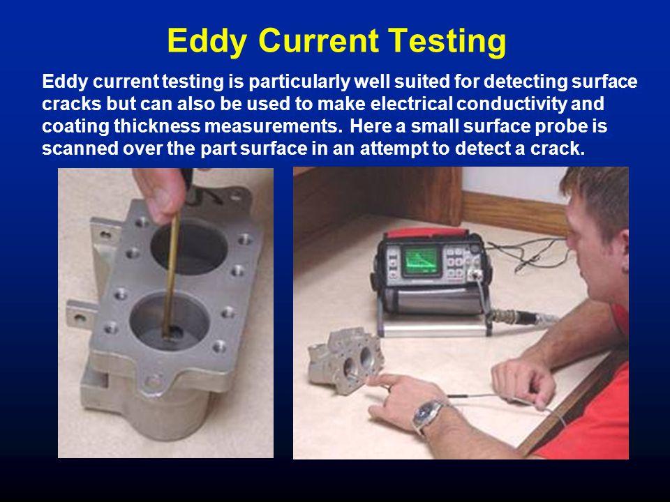 Eddy Current Testing