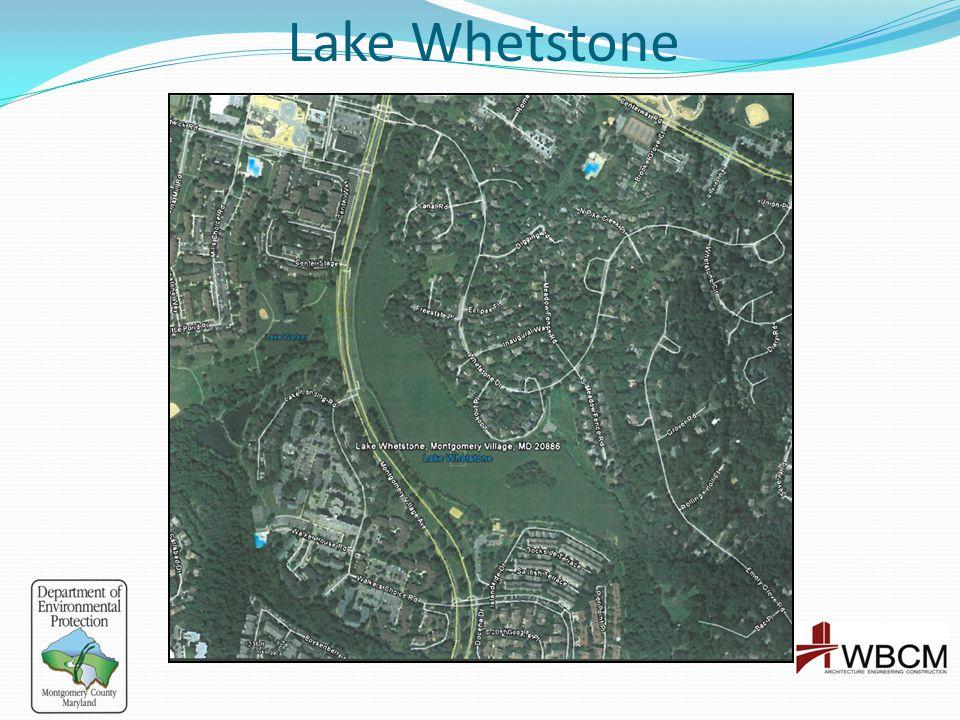 Lake Whetstone