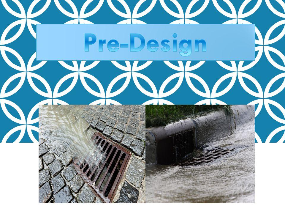 Pre-Design