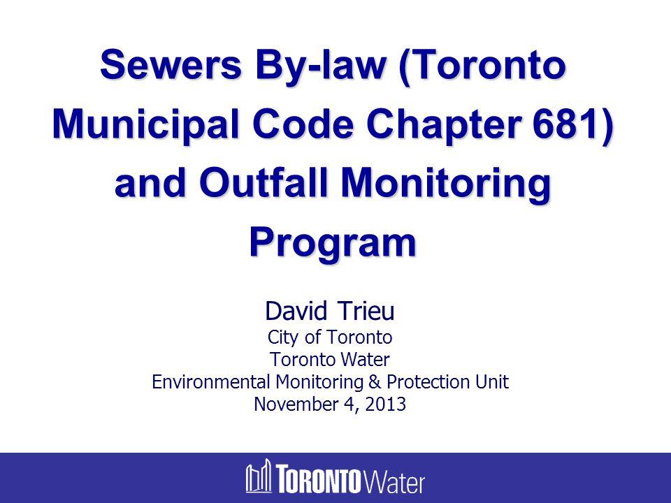 Environmental Monitoring & Protection Unit