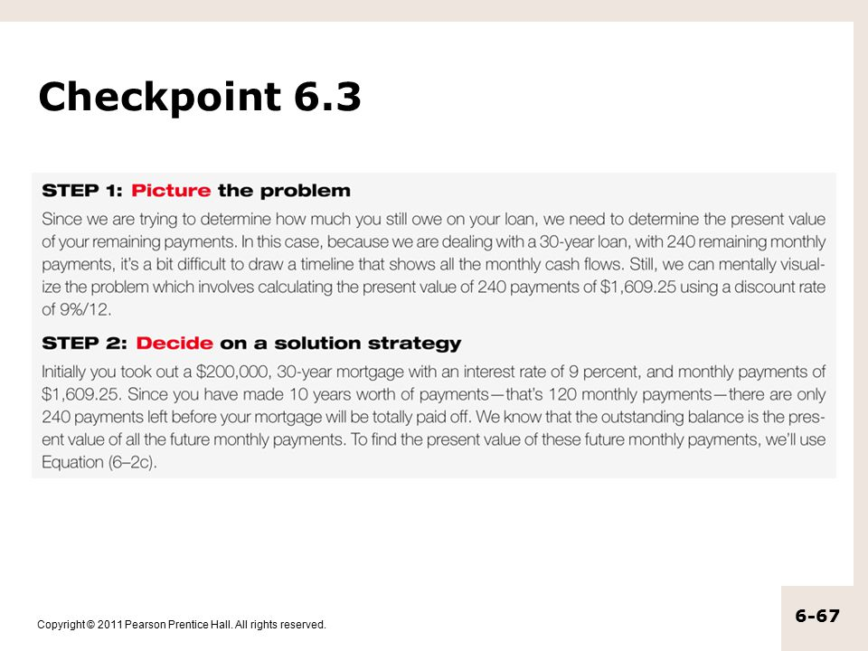 Checkpoint 6.3