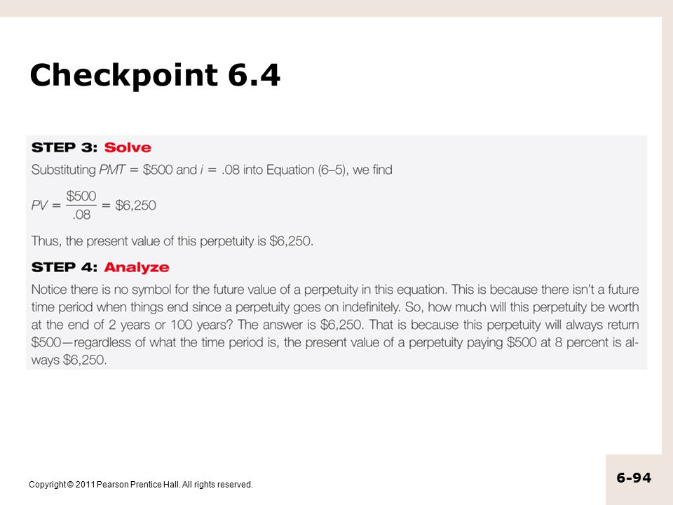 Checkpoint 6.4
