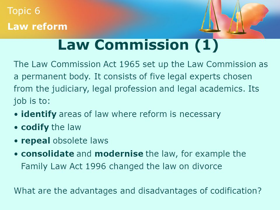Law Commission (1)