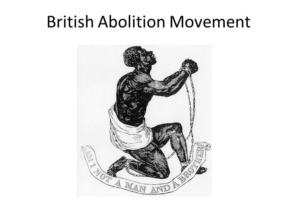 British Abolition Movement