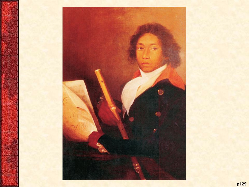 The Flutist, by Brazilla Lew This portrait is believed to
