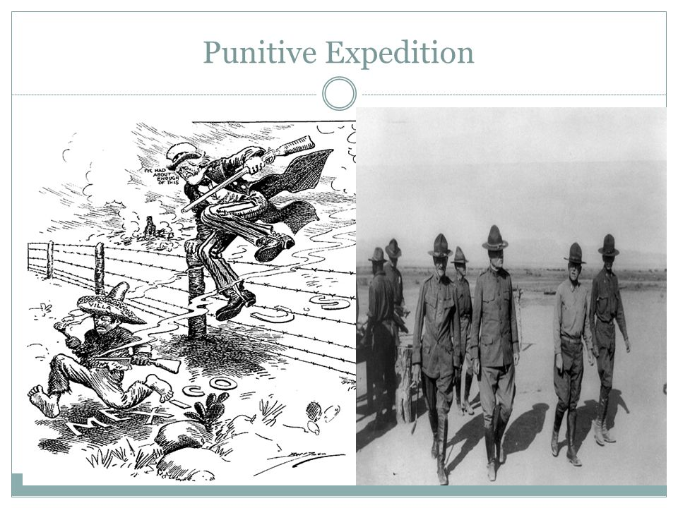 Punitive Expedition