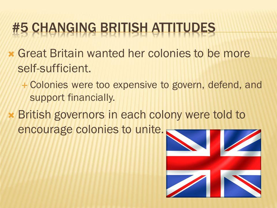 #5 Changing British Attitudes