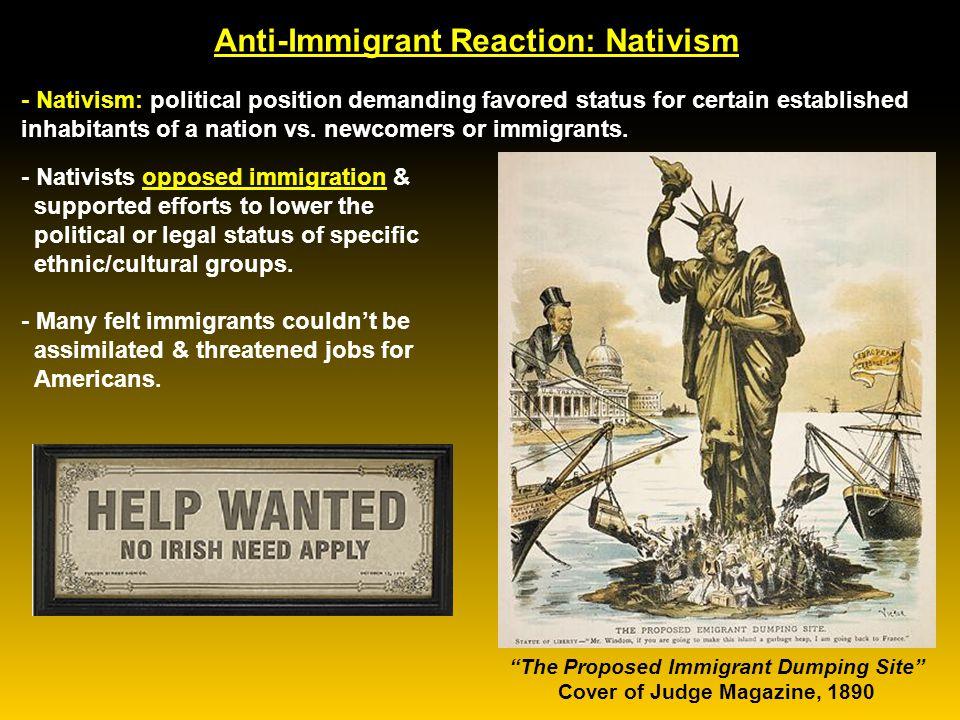 Chinese Exclusion Act 1882 - The Chinese Exclusion Act prevented