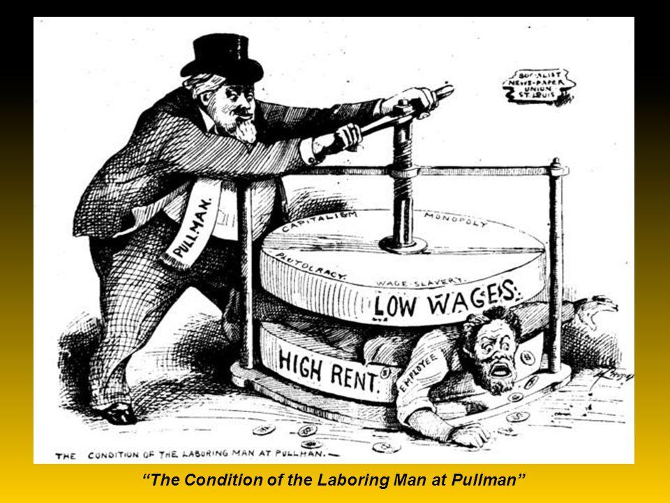 Impact of Union Strikes