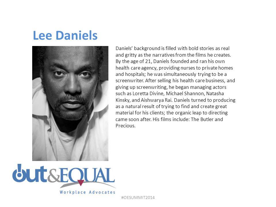 Lee Daniels