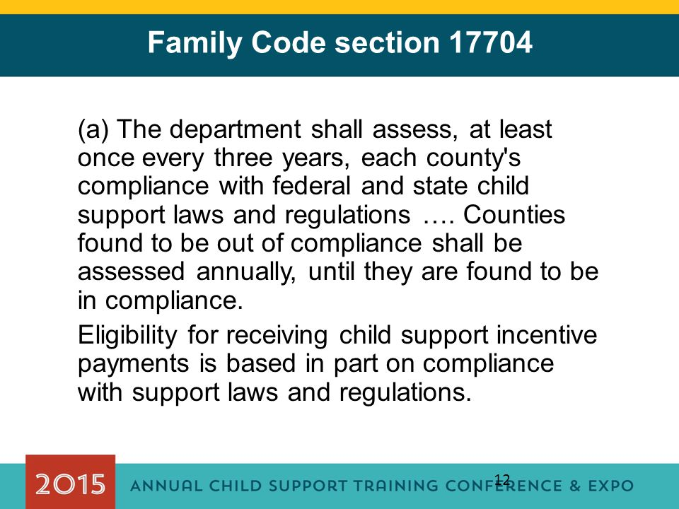 Family Code section 17704