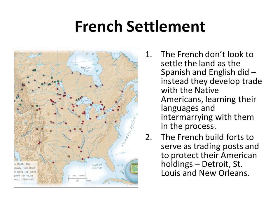 French Settlement