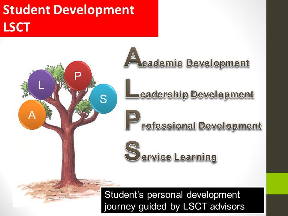 Leadership Development Professional Development Service Learning