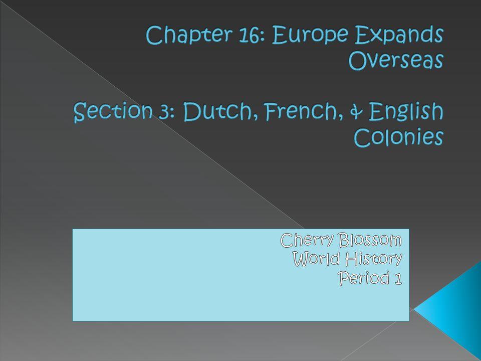 Cherry Blossom World History Period 1
