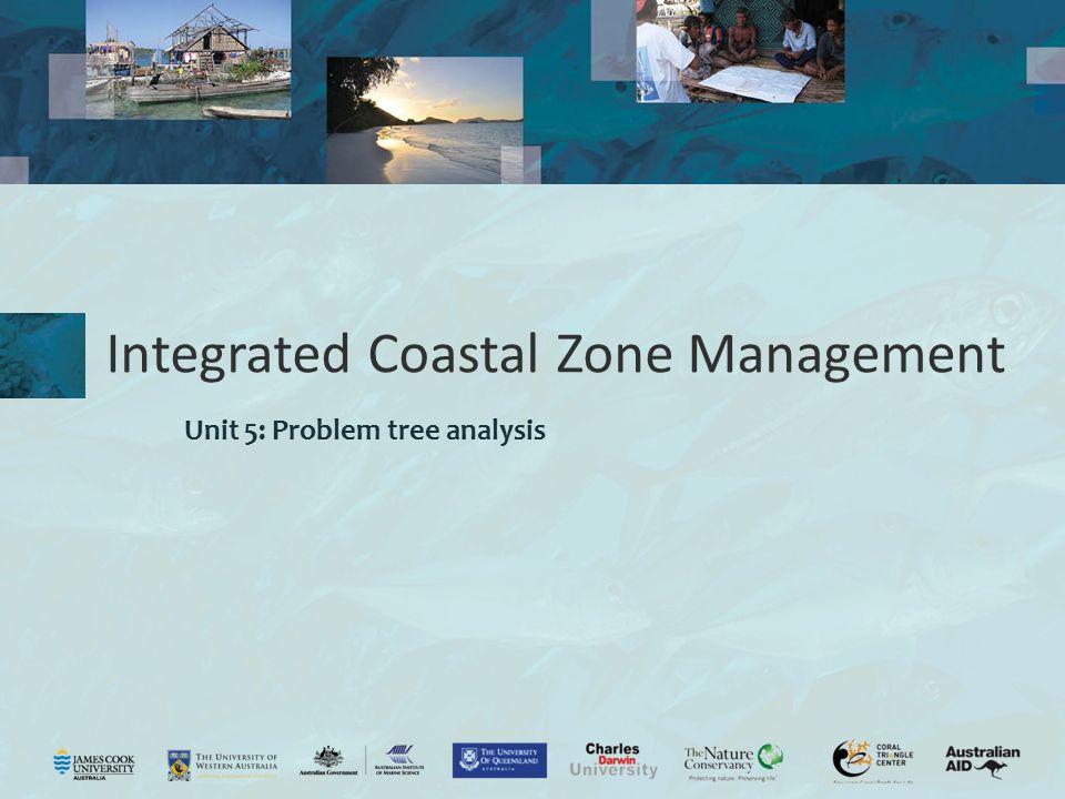 Integrated Coastal Zone Management