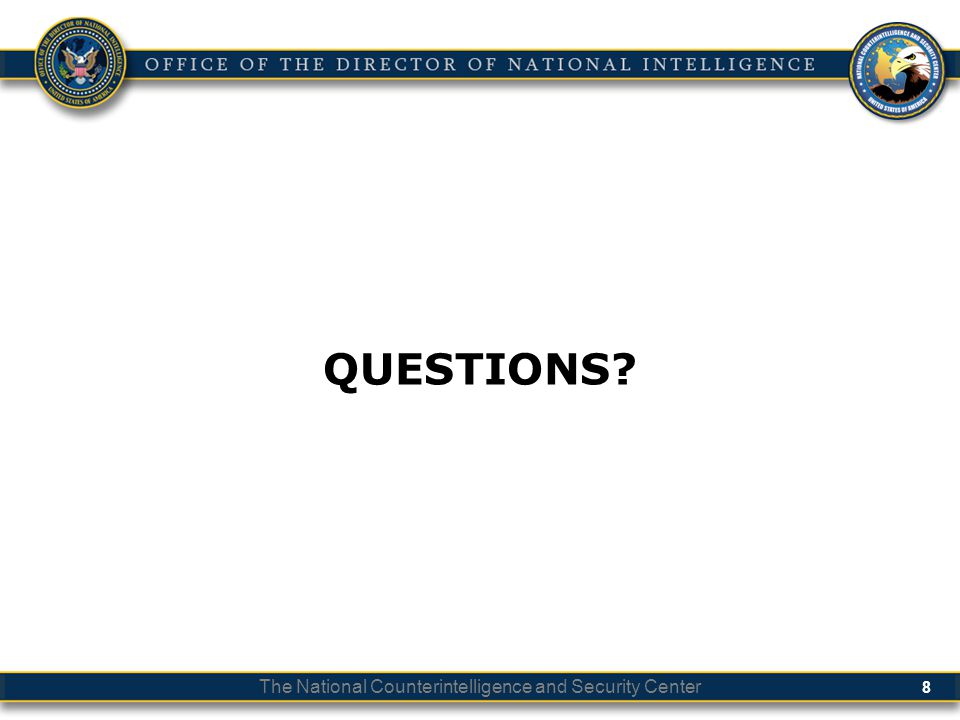 Classification QUESTIONS 8 Classification