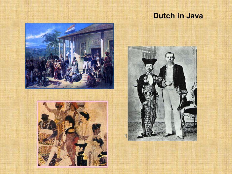Dutch in Java 1.