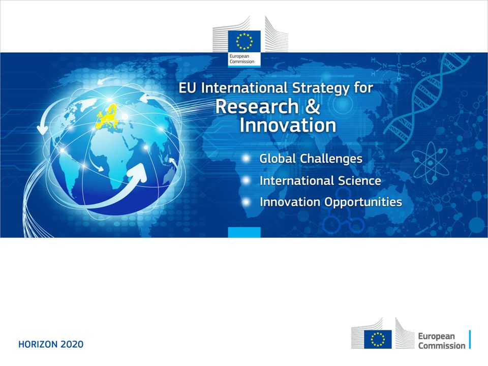 Enhancing and focusing EU international cooperation in research and innovation: A strategic approach