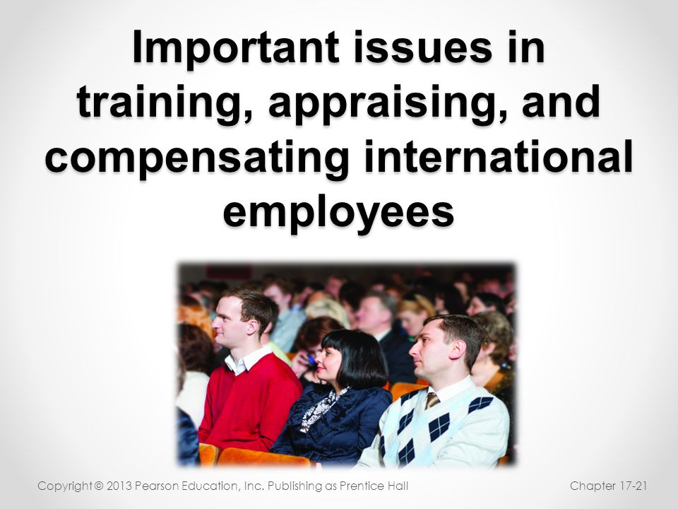 special issues in training and employee development Full-text paper (pdf): the impact of employee training and development on employee productivity.
