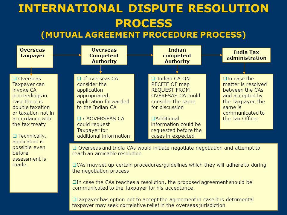 Overseas Competent Authority