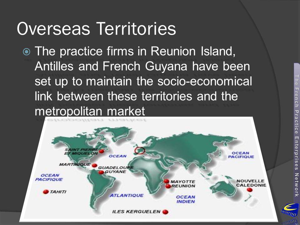 Overseas Territories