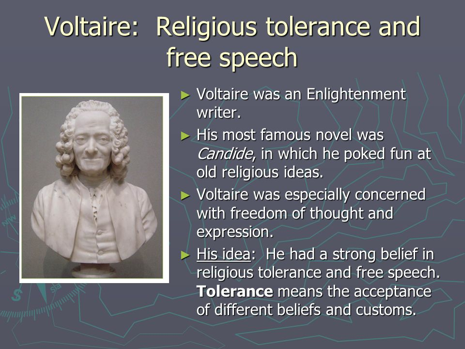 the different thinkers in the enlightenment era Enlightenment thinkers: john locke and isaac newton two thinkers whose  contributions to the period have been briefly mentioned were john locke and  isaac.