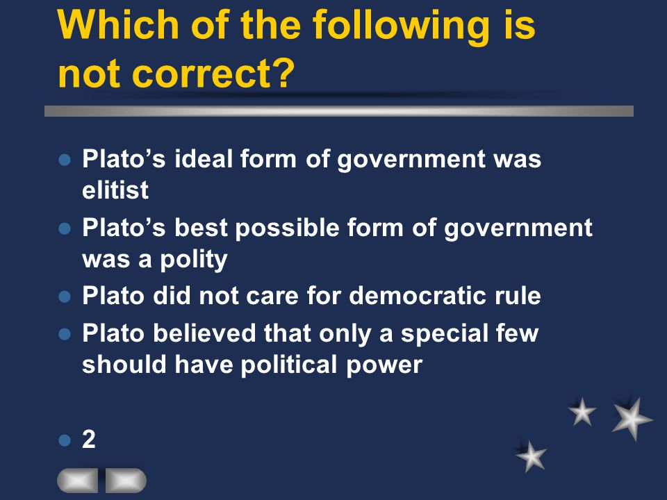 Which of the following is not correct