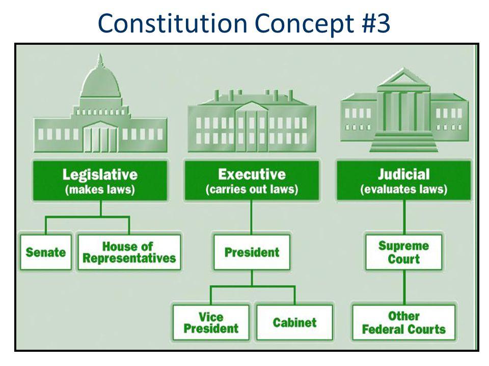 Constitution Concept #3