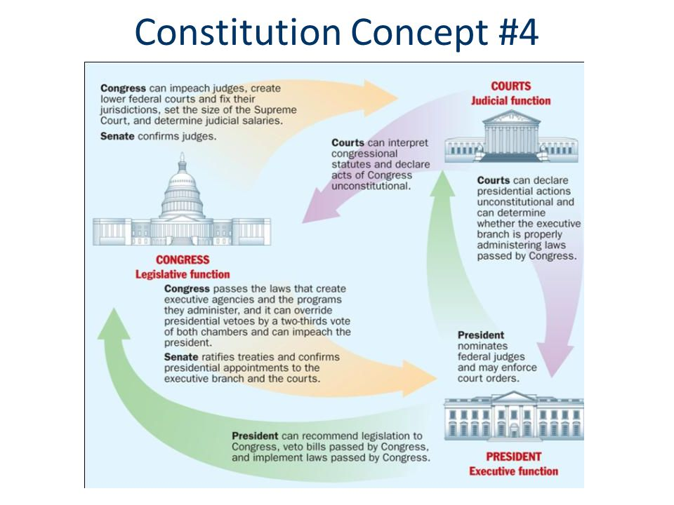 Constitution Concept #4